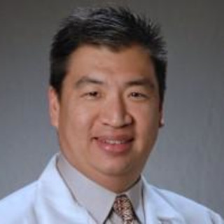 Ted Chen, MD