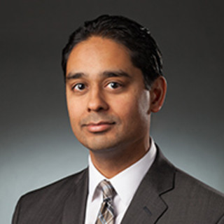 Rajesh Jain, MD
