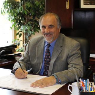 Joseph Volpicelli, MD