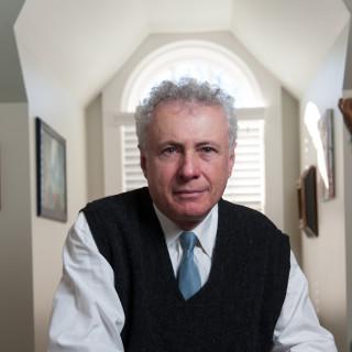 Harold Bursztajn, MD
