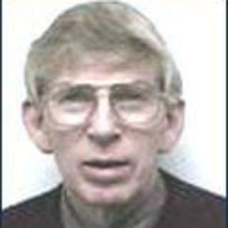 Robert Allman, MD