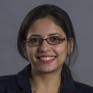 Swati Karmarkar, MD