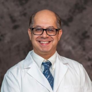 Mustafa Ammar, MD