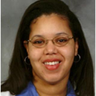 Arlette Brown, MD