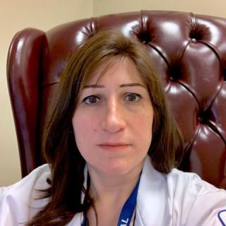 Patricia (Dramitinos) Gil, MD