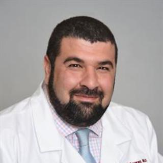 Ahmad Al-Awwad, MD