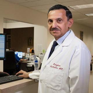 Ranjan Sachdev, MD