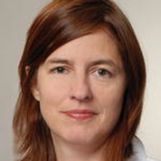 Ruth Fretts, MD