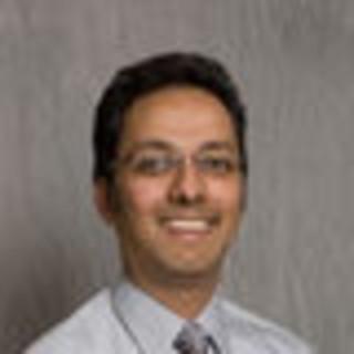 Nishit Jhaveri, MD