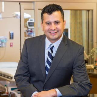 Harvey Castro, MD