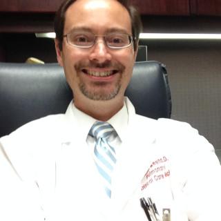 Daniel Keena, MD