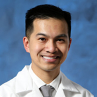 Douglas Nguyen, MD