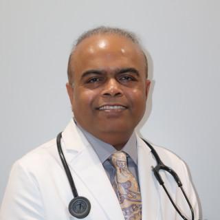 Rakesh Shah, MD