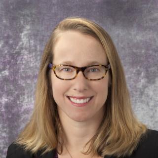 Amy (Vanantwerp) Srodes, MD