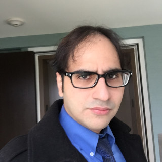 Mohammad Hussain, MD