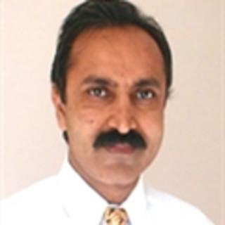 Khalid Rana, MD