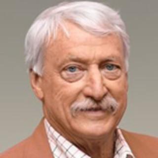 John Ellyson, MD