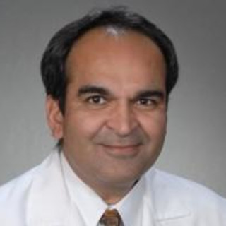Pragnesh Patel, MD