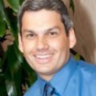 Brent Palman, PA