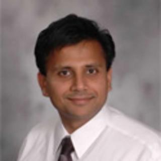 Sukesh Kansal, MD