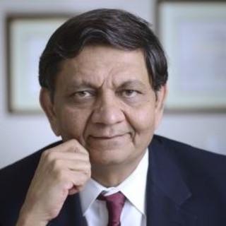 Madhukar Trivedi, MD