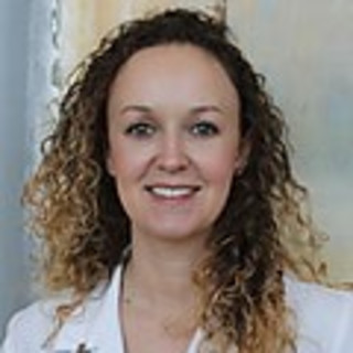 Amanda (Bruggman) Jordan, MD