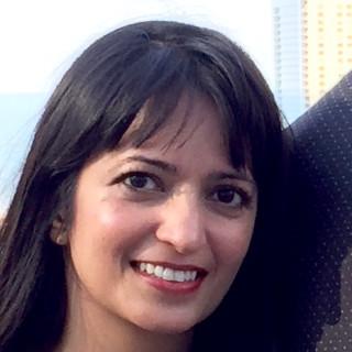 Jayanti Reddy, MD
