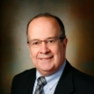 Daniel McGee, MD