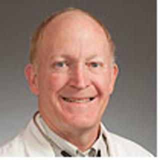 Mark Frazer, MD