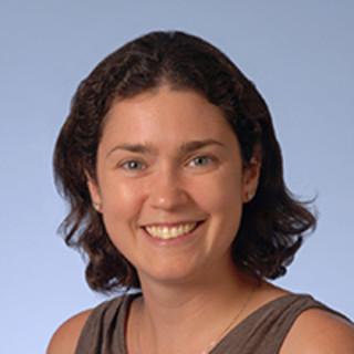 Rebecca Pierson, MD