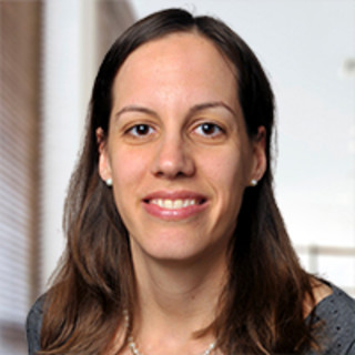 Kristen Ciombor, MD