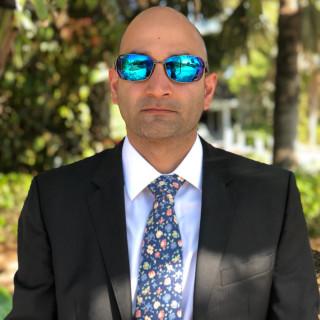 Ahmad Mostafavifar, MD