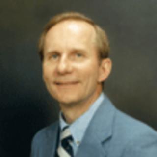 Robert Salisbury, MD