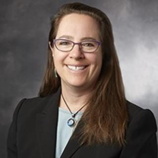 Erika Schillinger, MD