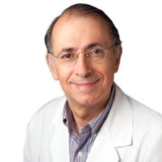 Carlos Gama, MD