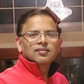 Arun Kumar Solipuram, MD
