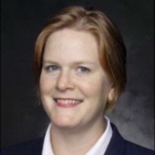 Suzanne (Perks) Gillespie, MD