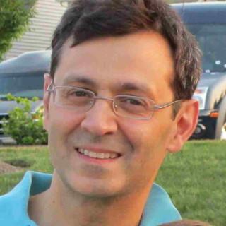 Iyad Saidi, MD