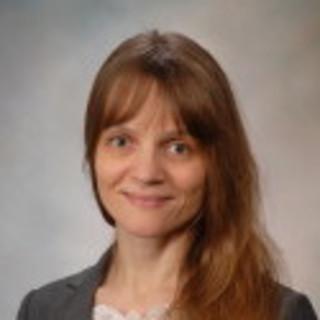 Lioudmila Karnatovskaia, MD