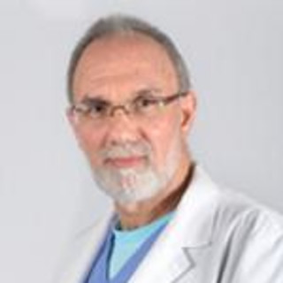 Richard Eisenman, MD