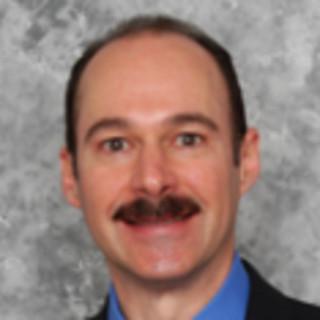 Randall Gordon, MD