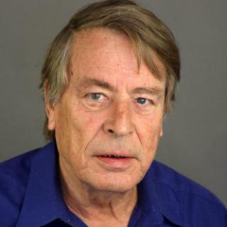 Heinrich Schelbert, MD