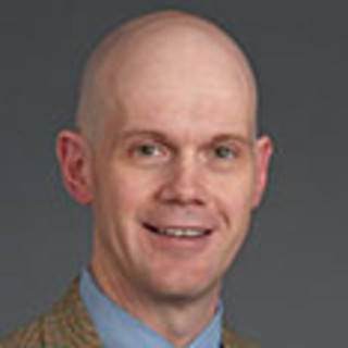 Christopher Tuohy, MD