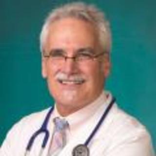 Harvey Tatum, MD