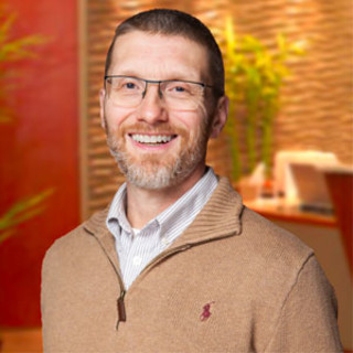 Brian Dixon, MD