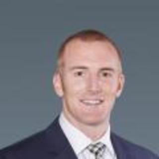 Aaron Burgess, MD