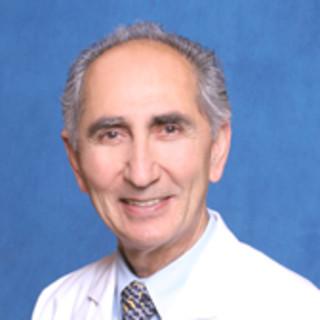 Mahmood Mahdavi, MD