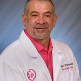 Wilfredo Vega-Montalvo, MD