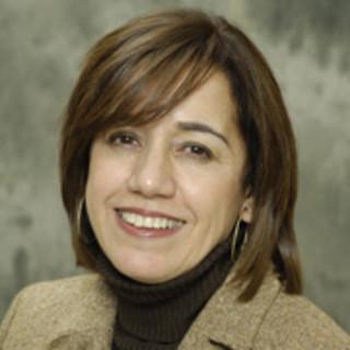Samya Shafi, MD