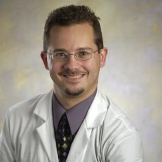 Richard Barger Jr., MD